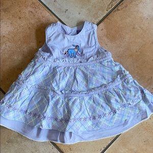 Disney dress girl6 months
